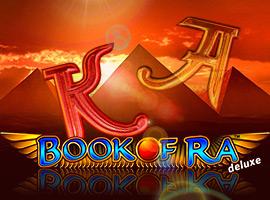 Demo-Version von Book of Ra Deluxe kostenlos spielen ohne Anmeldung