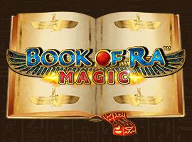 Der kostenlose Videoslot Book of Ra Magic kostenlos spielen ohne Anmeldung