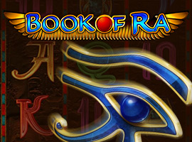 Book of Ra Strategie: Strategie zum Book of Ra Spielen