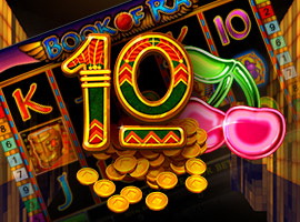 Slots of vegas no deposit